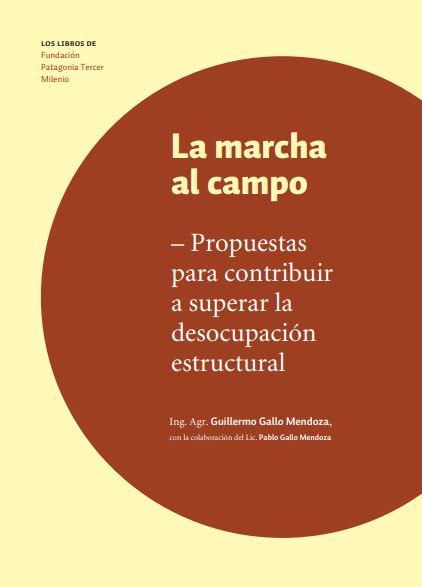 BAJA EL LIBRO LA MARCHA AL CAMPO